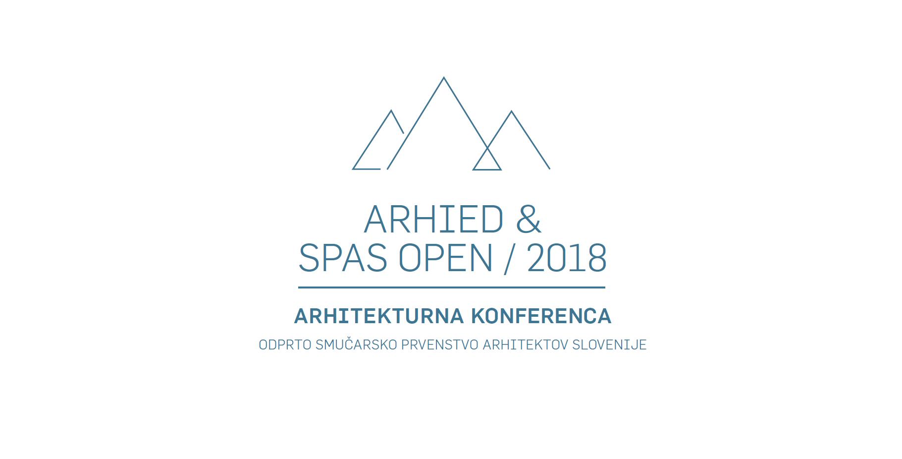 Arhieid logo