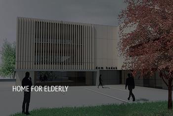 Home for elderly