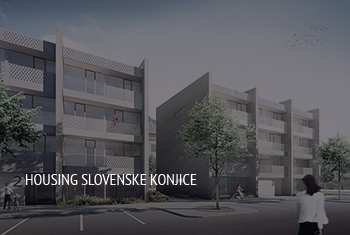 Housing Slovenske Konjice