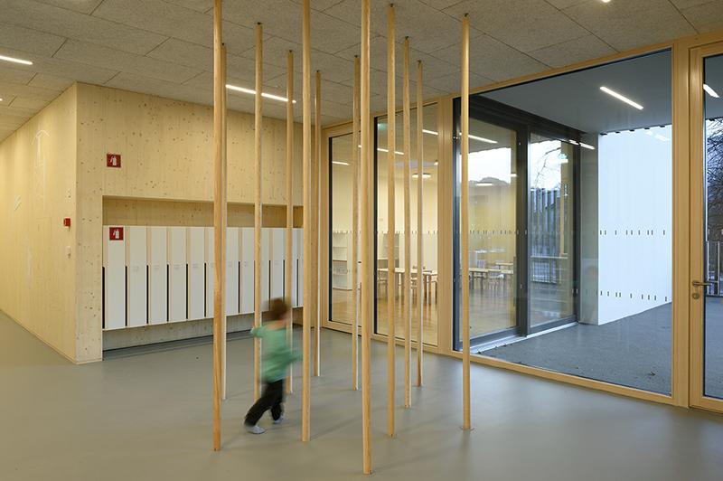 Kindergarten Kamnitnik