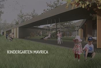 Kindergarten Mavrica