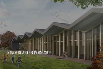 Kindergarten Podgorje