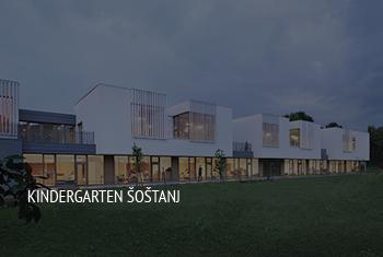 Kindergarten Šoštanj