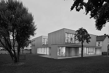 Kindergarten Loče grey new