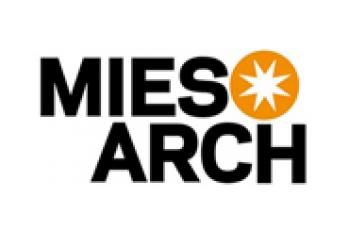 Mies Arch logo