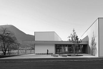 Kindergarten Poljčane grey new