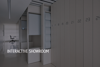 Interactive Showroom